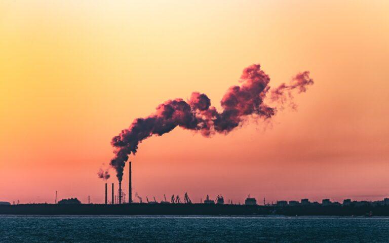 碳權投資機會初探